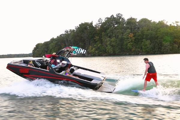 Young Harris Water Sports (Reynolds, Lake Oconee)