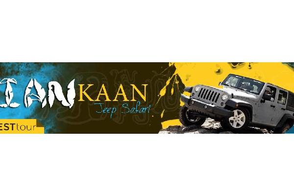 Sian Kaan Jeep Tours