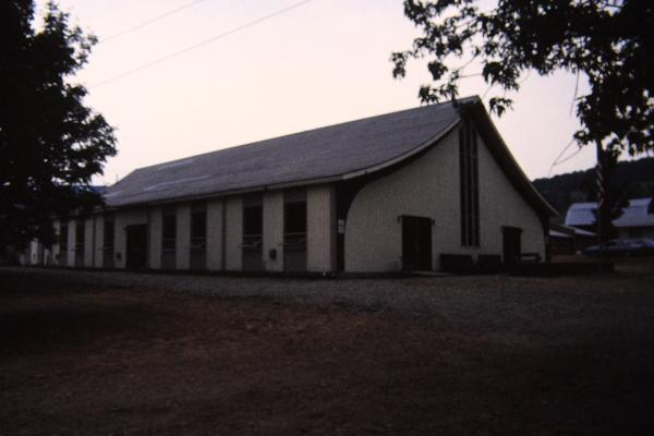 Chambers Camp and Retreat Center