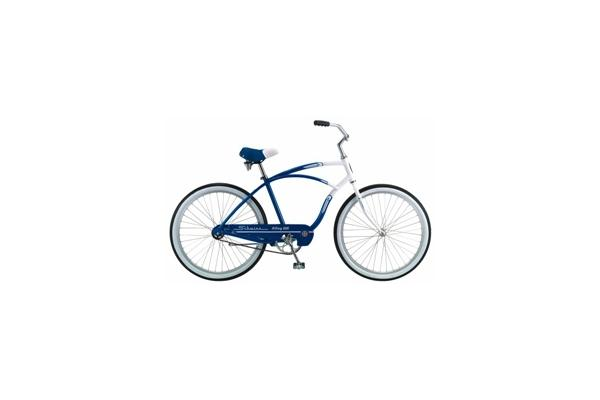 Beach Cruiser : $5 / hr. $15 half day. $20 full day