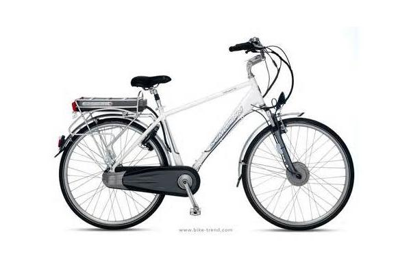 Pedego Electric Bike : $15 / hr. $75 full day