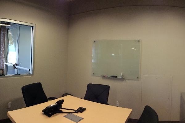 The Fish Tank Conference Room