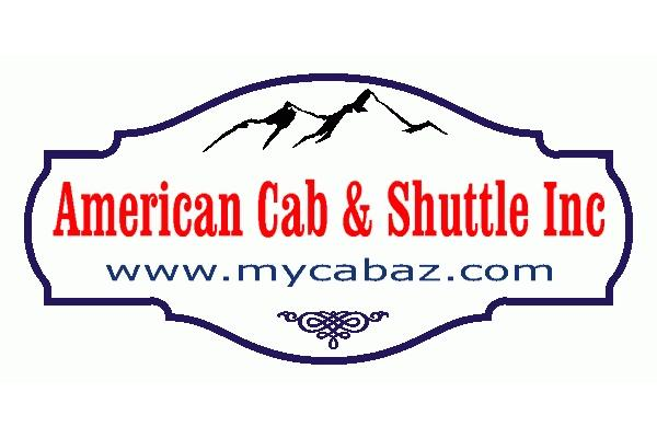 American Cab & Shuttle Inc