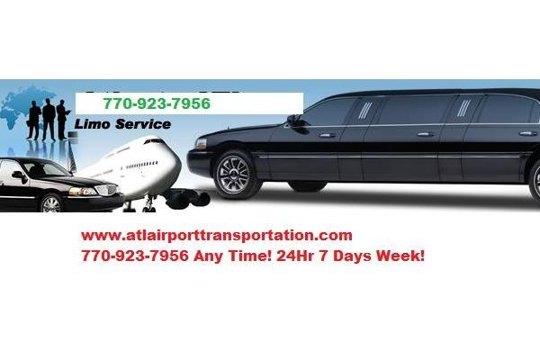ATL Airport Transportation Service