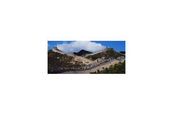 Badaling Great Wall & Ming Tombs