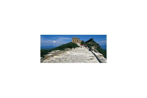 Hiking Great Wall at Jinshanling whole day Tour