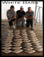 BigCrappie.com and DallasFishingCharters.com