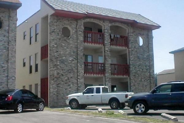 Southwinds II condominiums