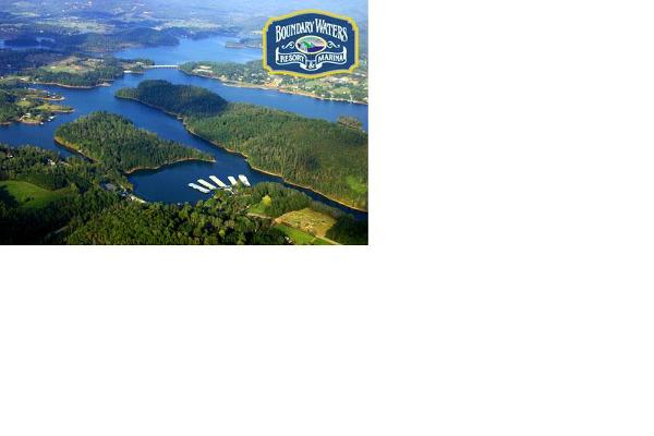Boundary Waters Resort & Marina
