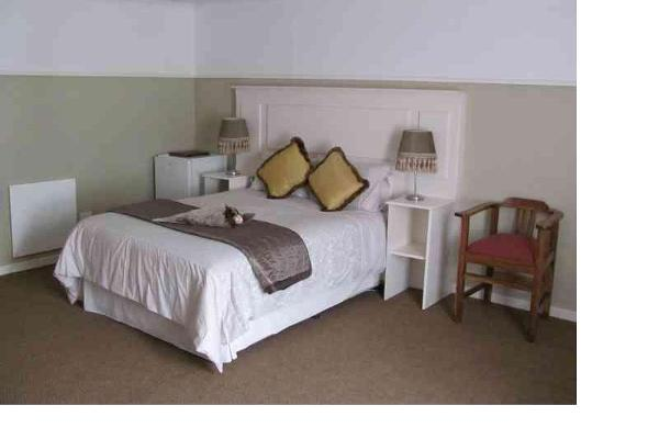 Piccadilly – double bed – jet bath