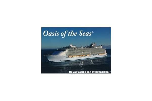 Free Royal Caribbean Oasis Parking Only $10 pp Shuttle Service Each Way