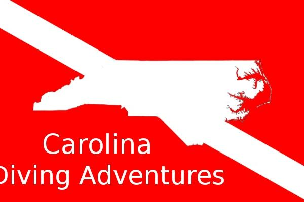 Carolina Diving Adventures
