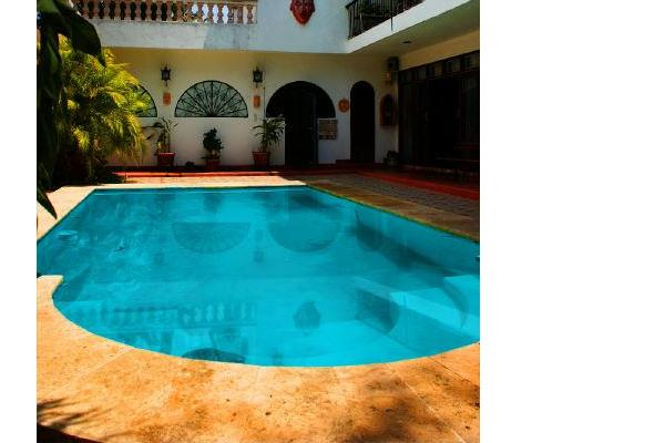 Casa de Nena Bed & Breakfast Merida Yucatan Mexico