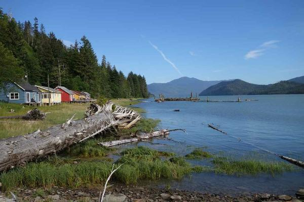 Cassiar Cannery