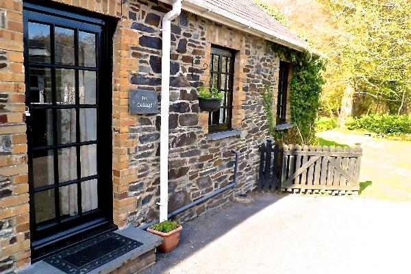 Ivy Cottage - (Self Catering Holiday Cottage)
