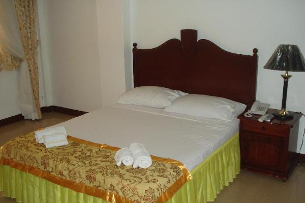 Standard Room with Single Bed