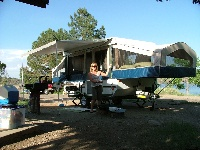 Colorado Camper Rental
