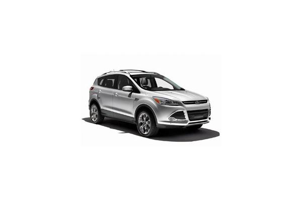 Ford Escape o similar