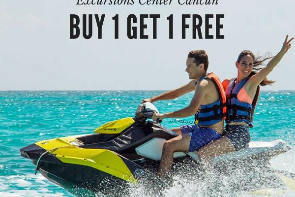 excursions center cancun