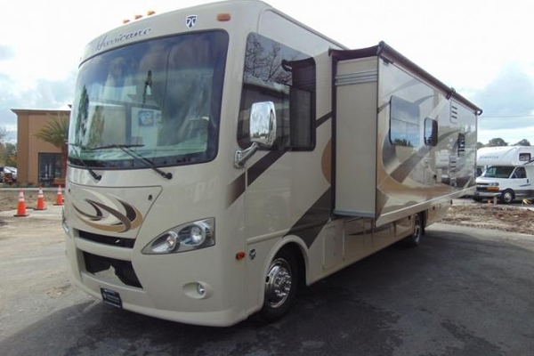 Expedition Motor Homes & 1st Choice RV