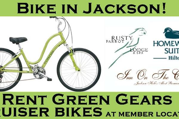 Green Gears Transportation