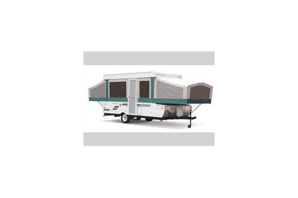 Hanna RV and Trailer
