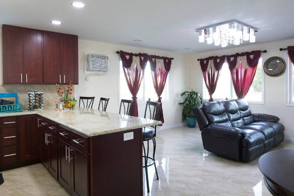 Brand New 2 bedroom 2 bath Fully furnished