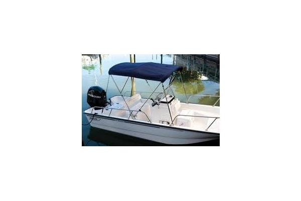 Bimini Top - Stay Cool on the Water!
