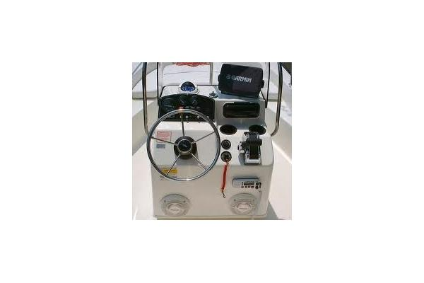 GPS & VHF Radio - we have your safety in mind!