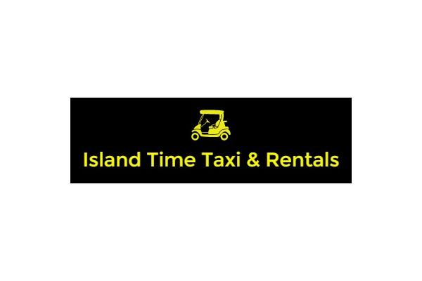 Island Time Taxi & Rentals