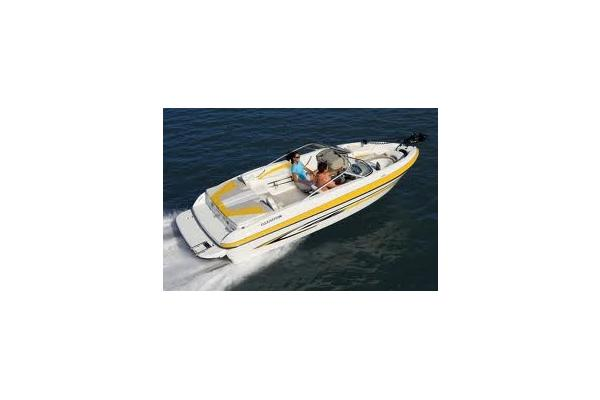Lake Hamilton Boat Rental