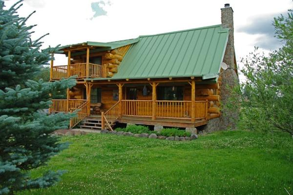 Little Ponderosa Cabin Sleeps 7