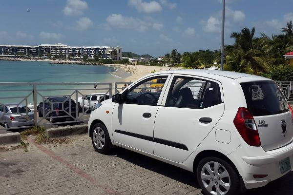 Leisure Car Rental St. Maarten