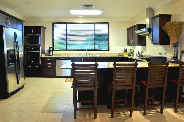 Conchal Vacation Rental Penthouse Kitchen