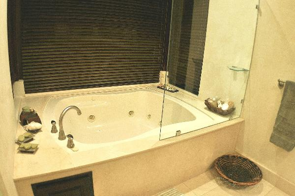 Conchal Vacation Rental Penthouse Jetted Tub