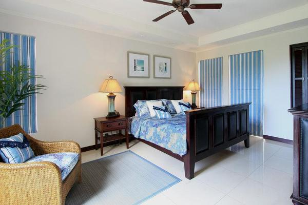 Luxury Vacation Home in Reserva Conchal - Bedroom 2