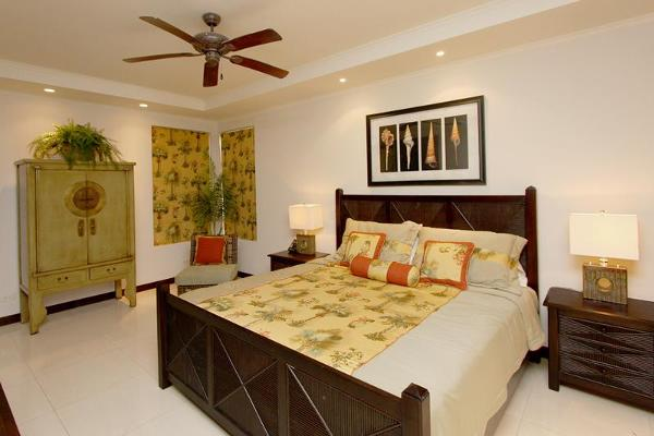Luxury Vacation Home in Reserva Conchal - Bedroom 3