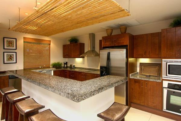 Luxury Vacation Home in Reserva Conchal - Kitchen