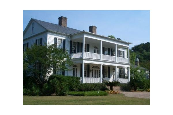 Country Inn - Litchfield Plantation