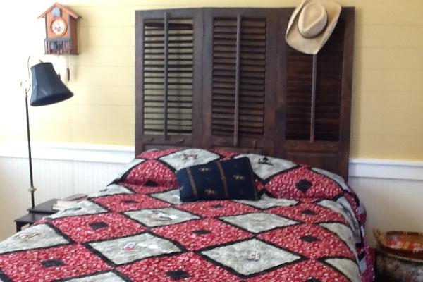 The Barbaro Room - Sleeps 2