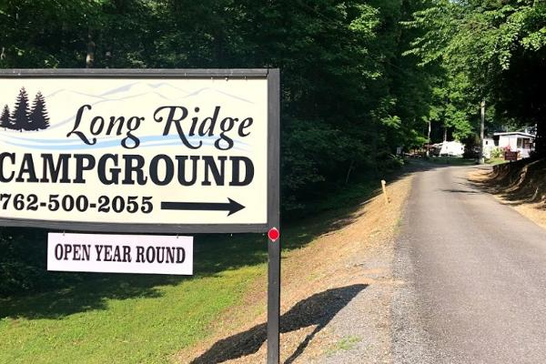 Long Ridge Campground - LRCG, LLC