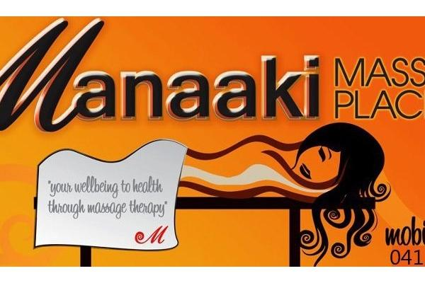 Manaaki Massage Place Remedial Sports Pregnancy