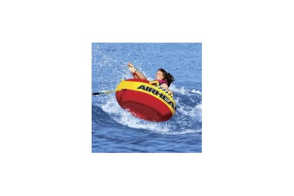 1 Person Tube with tow Rope