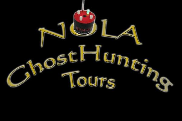 This is a 2.5 hour tour. You will be brought into the haunted location of the Jimani Lounge on the third floor which is confirmed by Paranormal Society of New Orleans as being haunted.  You will use p