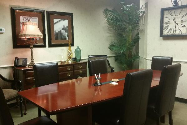 Peachtree Executive Suites