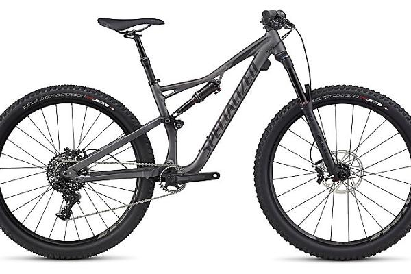 2017 Specialized Rhyme FSR Comp 650B