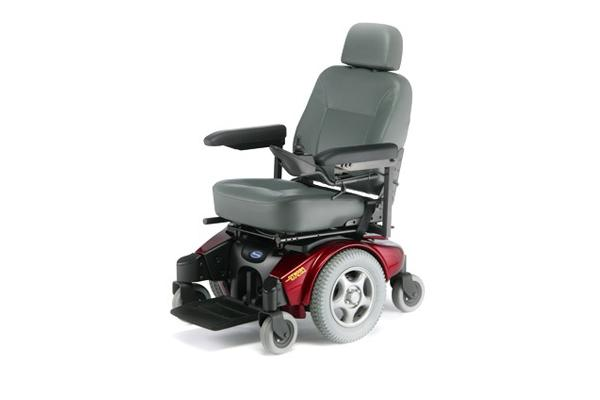 Power Chair for persons up to 450lbs.