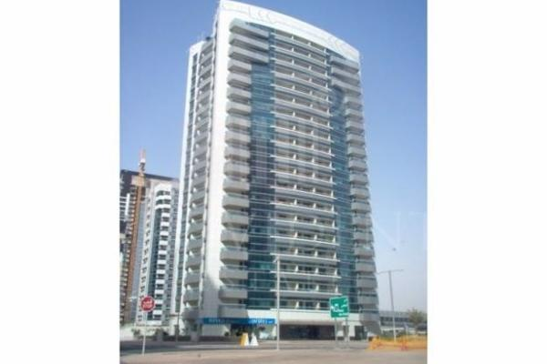 Marina Diamond Tower