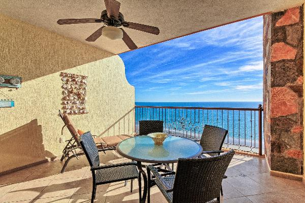 1BR/1BA  Sonoran Sky Resort- Penthouse  Amazing Views from 12th Floor