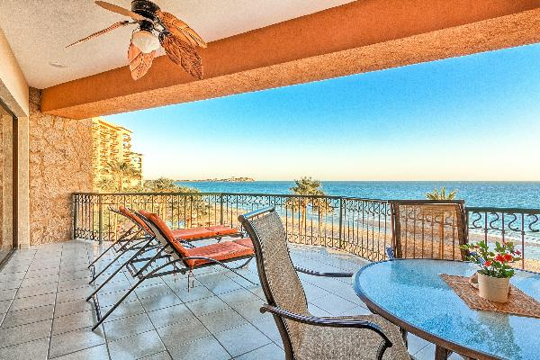 2BR/2BA Sonoran Sea Resort- Best Beachfront Views In Rocky Point Mexico
